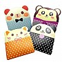 1 X Kawaii Teddy Bear Anti Slip Mouse Pad Colorful Laptop Pc Mice Pads Mat | Ebay