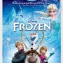 Frozen (Two-Disc Blu-ray /...