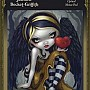 Heart Of Nails Optical Mouse Pad By Jasmine Becket-griffith | 9780738743264 | Other Format | Barnes & Noble
