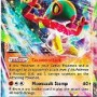 Pokemon Hawlucha Ex Furious...