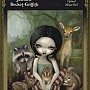 Snow White & Her Animal Friends Optical Mouse Pad By Jasmine Becket-griffith | 9780738743288 | Other Format | Barnes & N