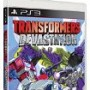 Transformers Devastation -...